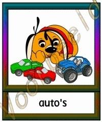 Auto`s - SP