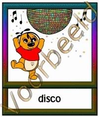 Disco - AC