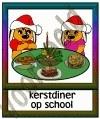 Kerstdiner op school - KRST