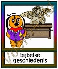 Bijbelse geschiedenis - SCHV