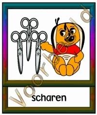 Scharen - WERKMAT