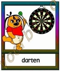 Darten - SP