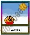 Zonnig - WR