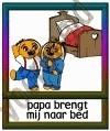 Papa brengt mij naar bed (j) - GEBR