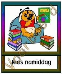 Lees namiddag - WRK
