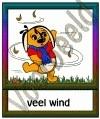 Veel wind - WR