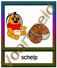 Schelp - WERKMAT