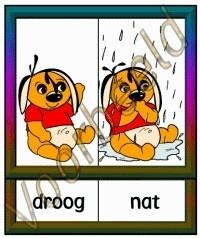 Droog - Nat