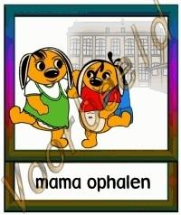 Mama ophalen - SCH
