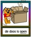 De doos is open - BEGR