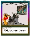 Computerkamer - LOK
