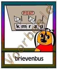Brievenbus - WRK