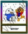 Winter - WR