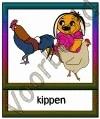 Kippen - DIE