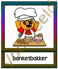Banketbakker - BER