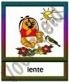 Lente - WR