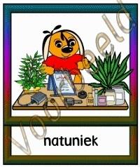 Natuniek - SCHV
