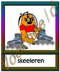 Skeeleren