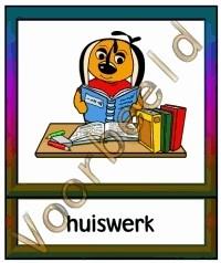 Huiswerk - TK