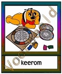 Keerom - WRK