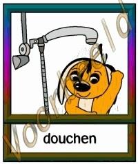 Douchen - VERZ