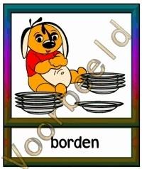 Borden - MAT