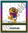 Sneeuw - WR