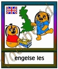 Engelse les - SCHV