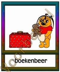Boekenbeer - MAT