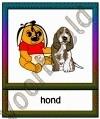 Hond - DIE