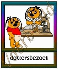 Doktersbezoek - ZorgH