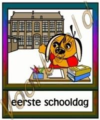 Eerste schooldag - SCH