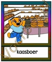 Kaasboer - BER