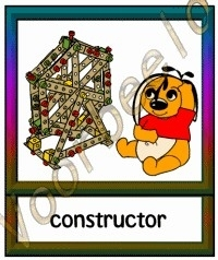 Constructor - SP