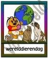 Werelddierendag - FSTD