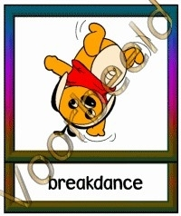 Breakdance - AC