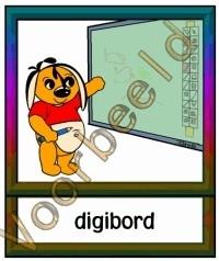 Digibord - MAT
