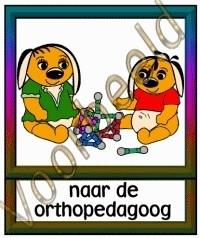 Naar de orthopedagoog - ZorgH