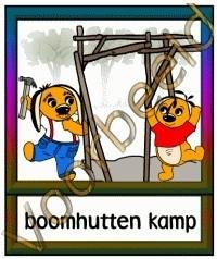 Boomhuttenkamp - AC