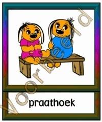 Praathoek - SCHHoek