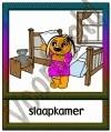 Slaapkamer (m) - LOK