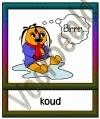 Koud - WR