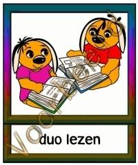 Duo lezen - WRK
