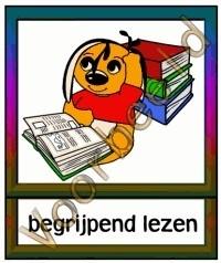 Begrijpend lezen - WRK