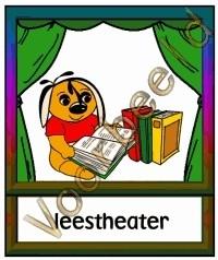 Leestheater - WRK