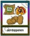 Aardappelen - ETDR