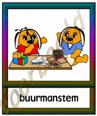 Buurmanstem  - KLAS