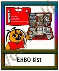 EHBO kist - ZorgH