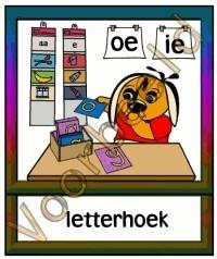 Letterhoek - SCHHoek