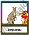 Kangaroe - DIE